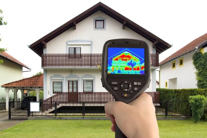 Теплоизоляция и утепление дома