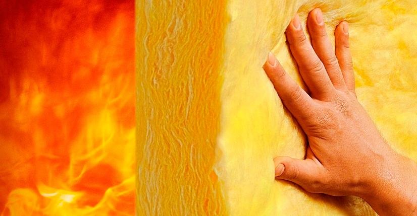 Температура горения базальтовой ваты