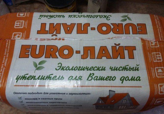 Упаковка EURO-Лайт