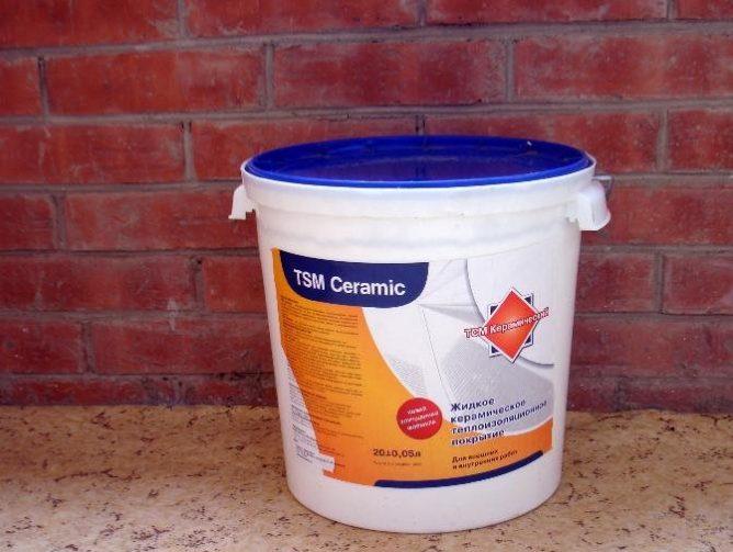 TC Ceramic