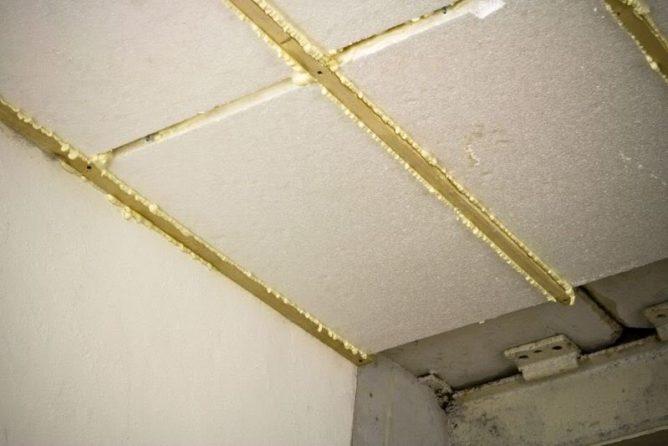 Утепление погреба и подвала изнутри и снаружи в деревянном доме: теплоизоляция стен, пола, потолка и труб