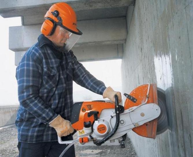 Болгаркой резать бетон заказать машину бетона для фундамента