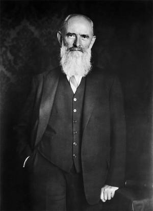 Роберт Бош (1861-1942) — основатель компании Bosch.