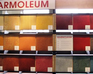 Мармолеум