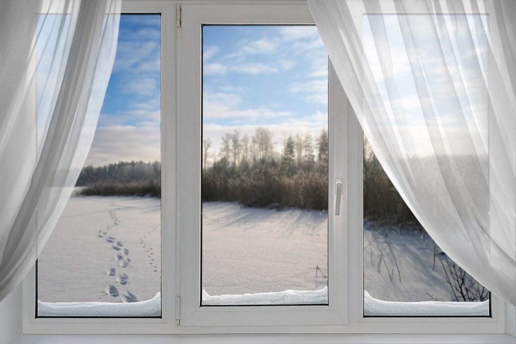 Герметизация швов пластиковые окна