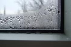 Плачущее окно