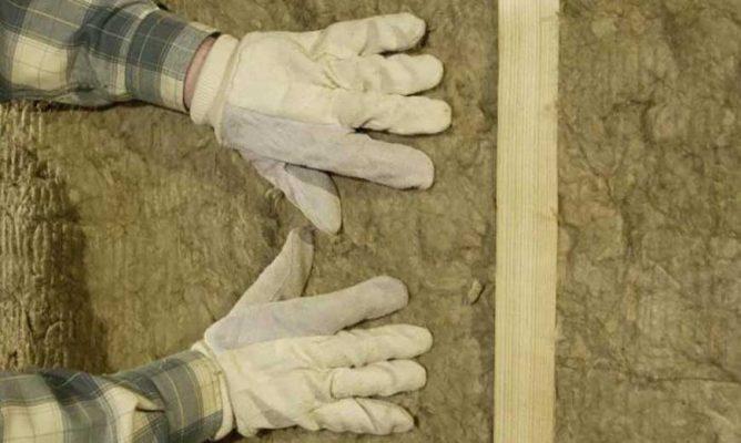 Плиты теплоизоляции Хотрок