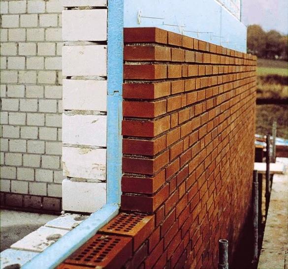 многослойные стеновые конструкции