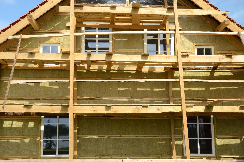 утепление фасада деревянного дома пенопластом страхования