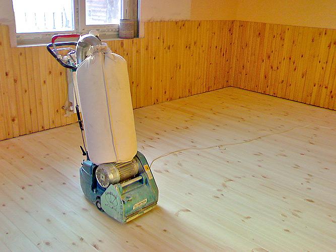 Модель с мешком для пыли и опилок